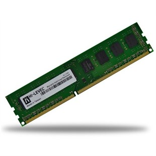 HI-LEVEL 4 GB 1333MHz 16 Chip DDR3 TEK MODÜL