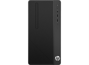 HP 290 MT G2 i5-8500 4GB 1TB  FDOS