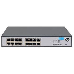 HP JH016A 1420-16G 16 Port Gigabit Unmanaged Switch