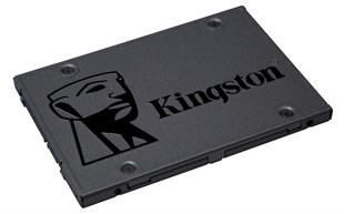 KINGSTON 120 GB SATA3 SSDNow A400  500/320MB/S  SSD HDD