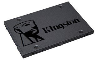 KINGSTON 240 GB SATA3 SSDNow A400 500/350MB/S SSD HDD