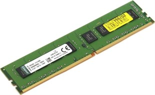 KINGSTON 4 GB 2400MHz DDR4 CL17  Ram KVR24N17S6/4