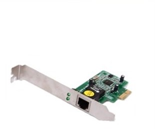 S-LINK SL-EXG5 PCI EXPRESS GIGABIT ETHERNET