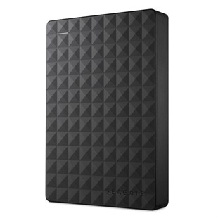SEAGATE 2.5 2 TB EXPANSION PORTABLE USB3.0  SİYAH EXT HDD