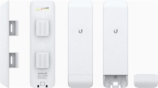 UBNT NanoStation LocoM2 2.4GHz 150+Mbps 5+Km Indoor/Outdoor AirMax Access Point