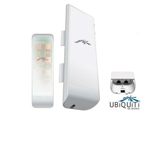 UBNT NanoStation NSM2 2.4GHz 150+ Mbps 13+ Km Outdoor AirMax Access Point