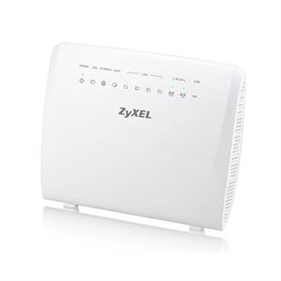Zyxel VMG3925-B10B Dual Band Wireless AC/N VDSL2 Combo WAN Gateway